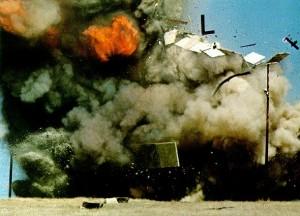 tomahawk explosion